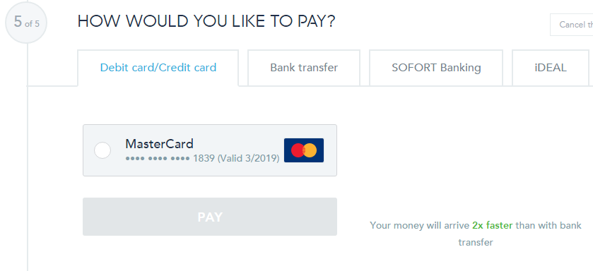 Transfer Money Online — Send Money Abroad with TransferWise